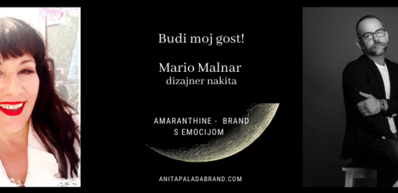 Amaranthine collection,Mario Malnar, Zagreb