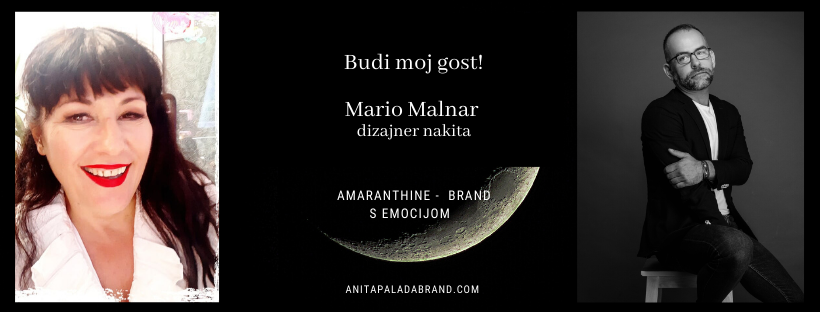 Amaranthine collection,Mario Malnar, Zagreb