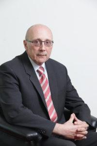 Nikola Nikšić, poslovni savjetnik