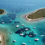 Krknjasi blue lagoon