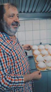 Donuts Kod Mate