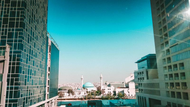 Amman - Jordan's Capital