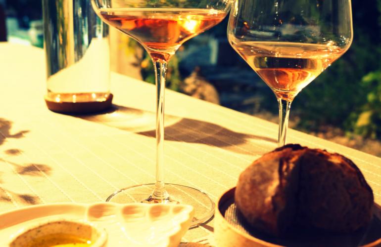 Brač best vinery
