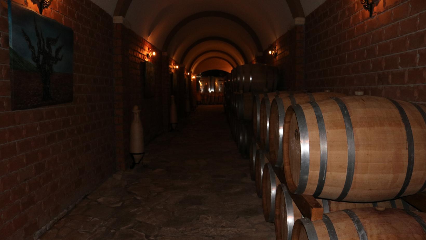 vinarija matuško, najbolje vinarije pelješac, dingač, plavac mali
