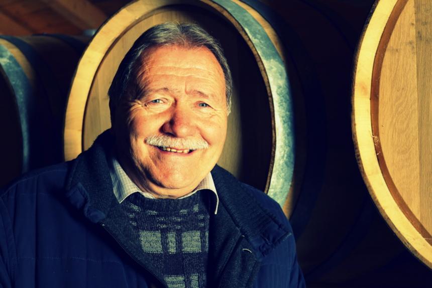 Pelješac, hrvatska vina, anto palihnić, pelješki vinogradar